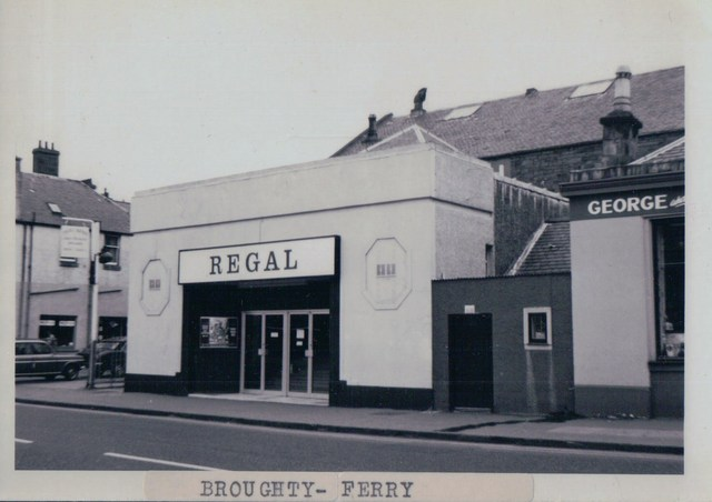 Regal, Broughty Ferry
