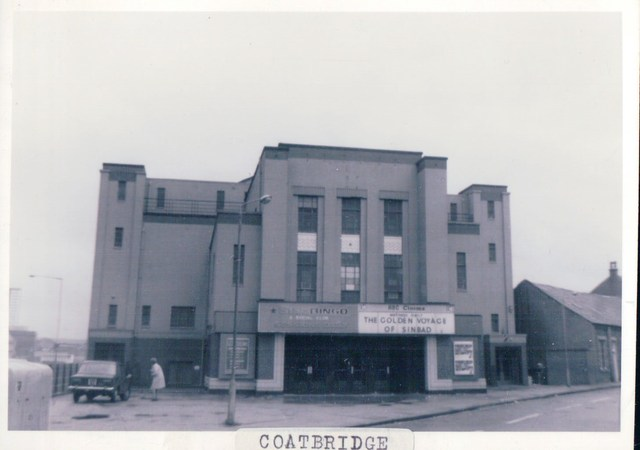 Regal/ABC, Coatbridge