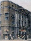 Rotherhithe Hippodrome Theatre