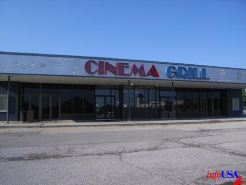 Greenbrier Cinema Grill