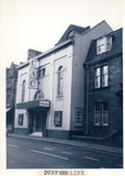 The Cinema, East Port, Dunfermline