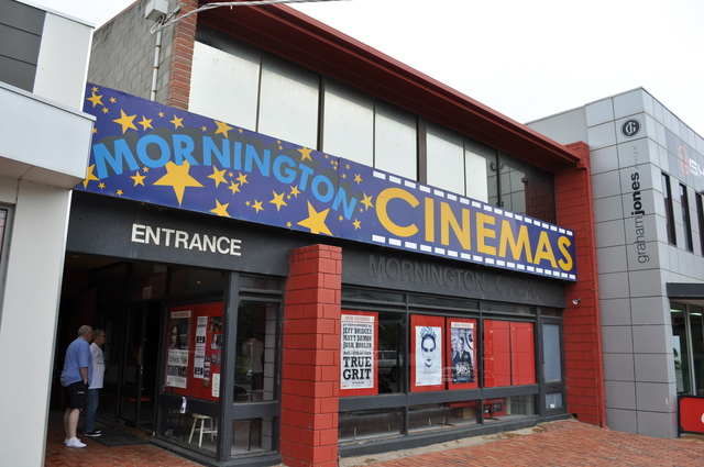 Mornington Cinemas