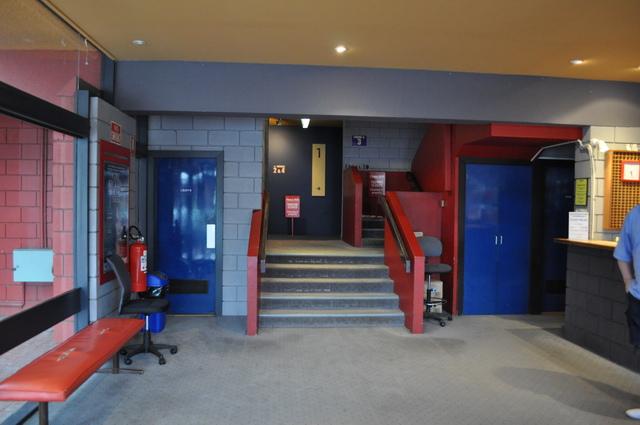 Mornington movie theatre