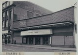 George/ABC/Dreamland Cinema, Charing Cross, Glasgow