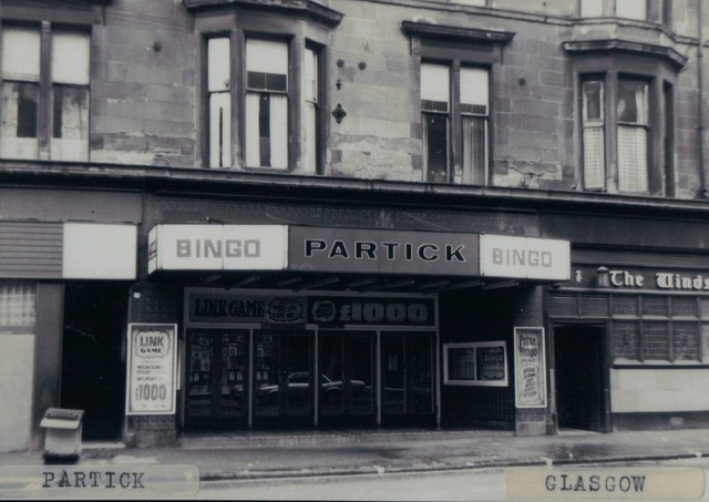 Rosevale, Dumbarton Road, Partick, Glasgow