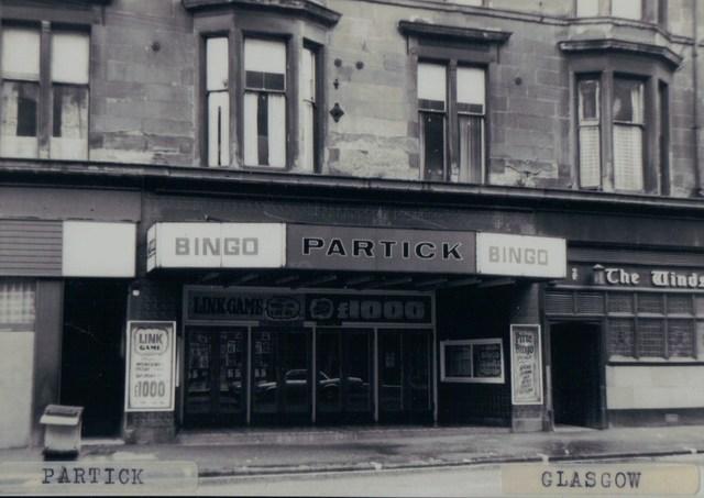 Rosevale, Dumbarton Road, Partick, Glasgow