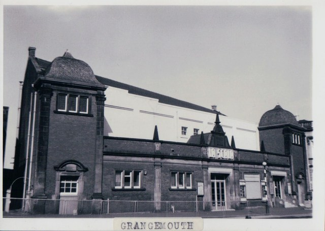 La Scala, Station Road, Grangemouth