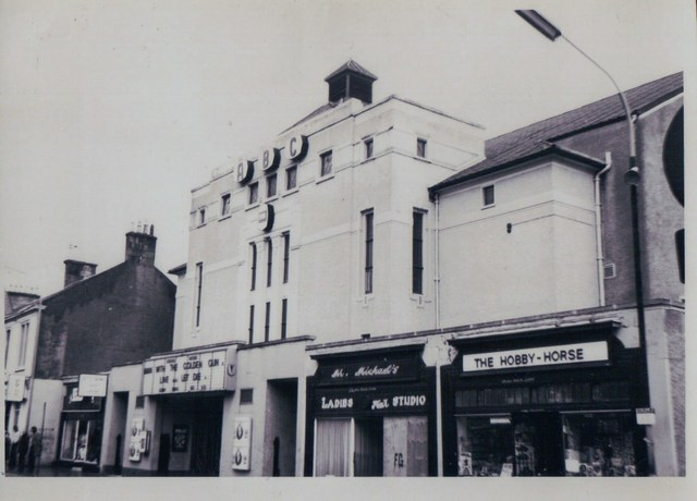 Regal/ABC, Townhead Street, Hamilton