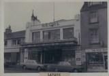Regal, Bannatyne Street, Lanark