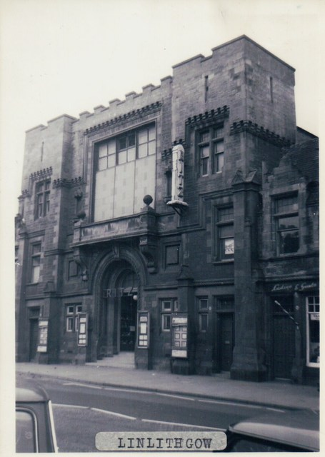 Ritz, High Street, Linlithgow