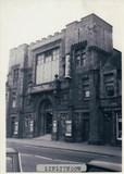 Ritz, High Street, Linlithgow