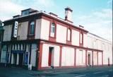 Lyric, Princess Street, Ardrossan