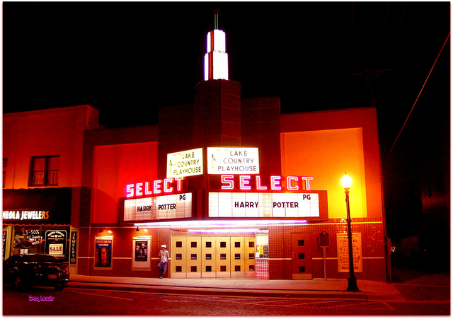 Select Theatre