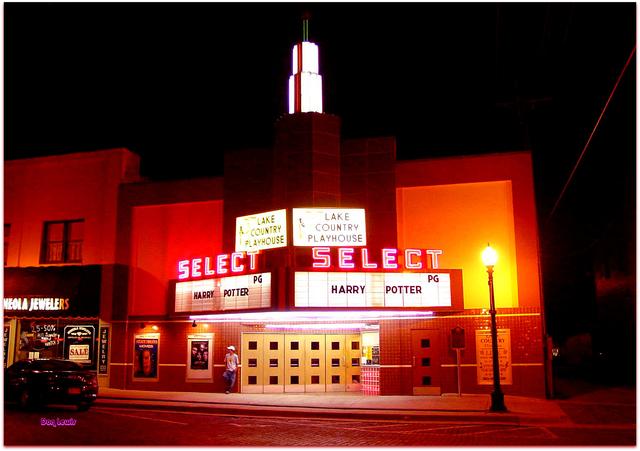 Select Theatre