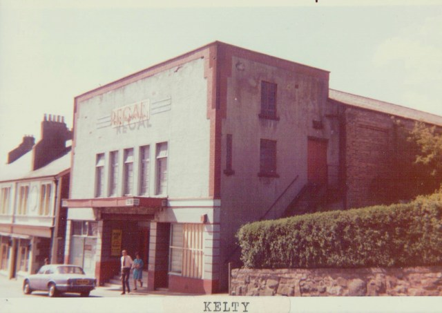 Regal, Main Street, Kelty