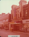 Picture House, High Street, Paisley