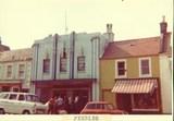 Playhouse, High Street, Peebles