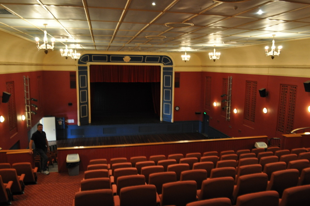 Town Hall Entertainment Centre