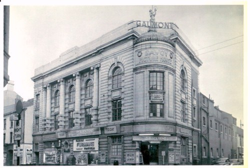 Gaumont Cinema Grimsby