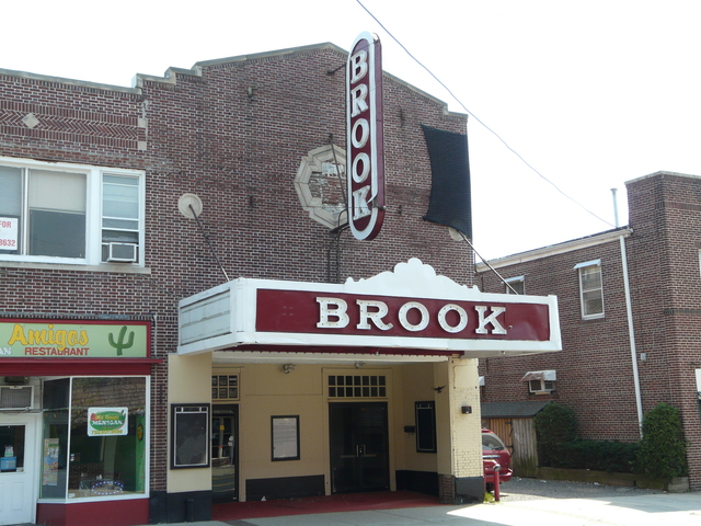 Brook Arts Center