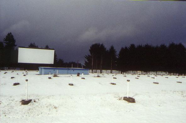 View of field