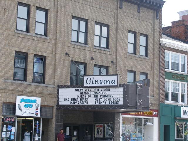 Jones Theatre
