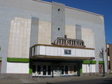 Auburn Schine Theater