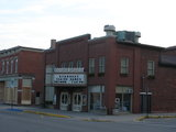 Coudersport Theatre
