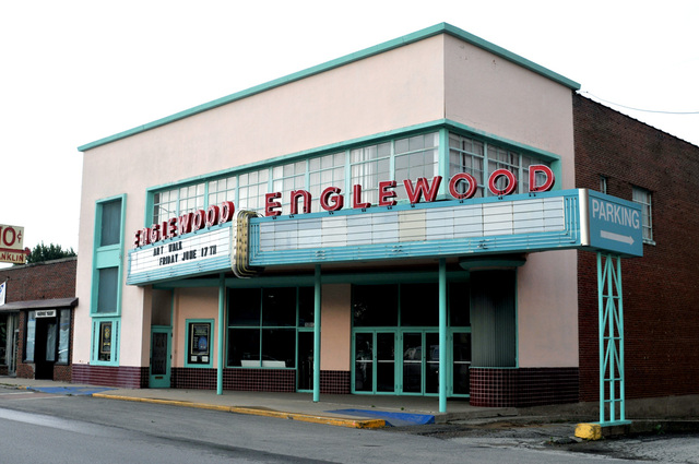 Englewood Theater