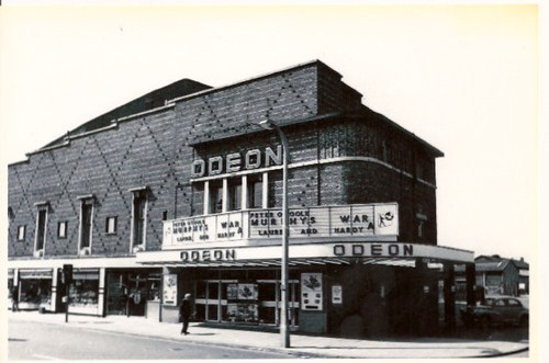 Odeon Cinema Lincoln
