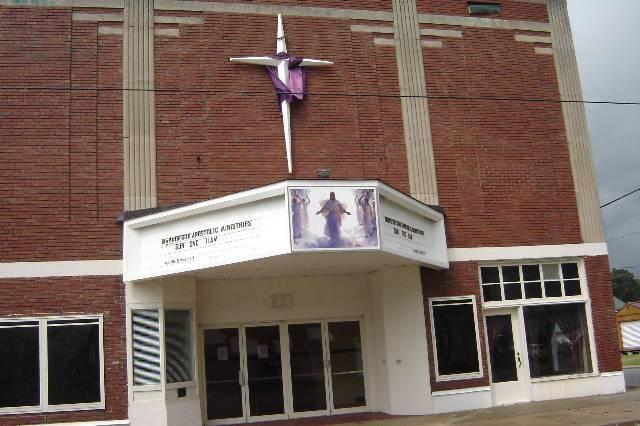 Lyon's State Theatre