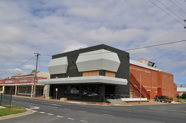 Nhill Memorial Community Centre
