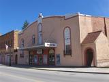 Hot Springs Theatre