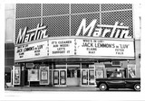 Martin Theatre