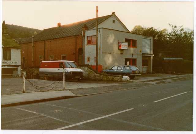 Empire cinema, Bollington