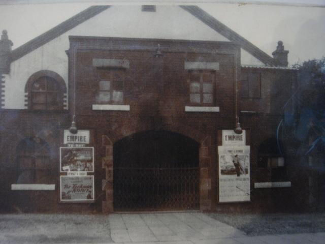 Empire cinema, Bollington