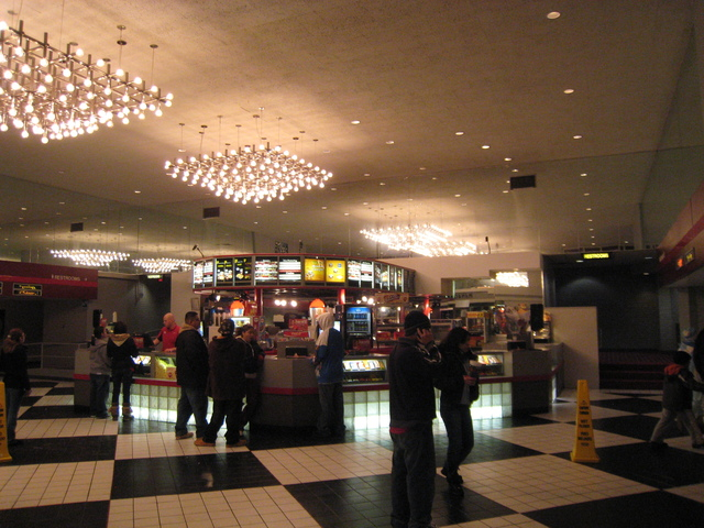 Main Concession
