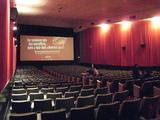 Auditorium 8?