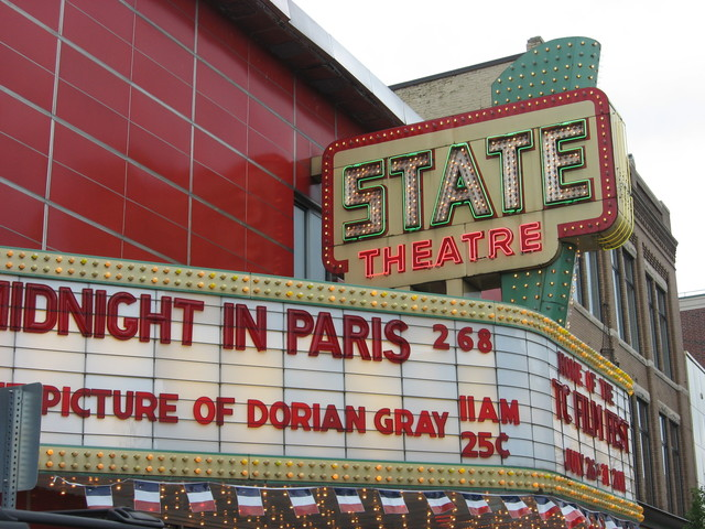 State Theatre - Traverse City MI
