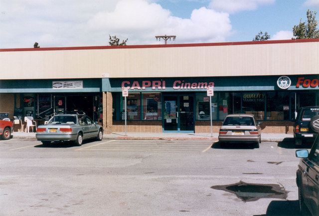 Capri Cinema