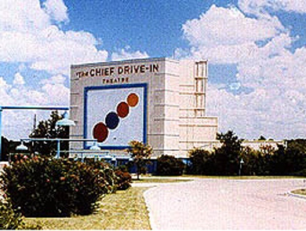 chief drive in