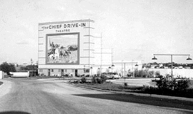 chief drive in 3