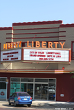 Liberty Theatre is Re-Opening