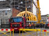 new Dome