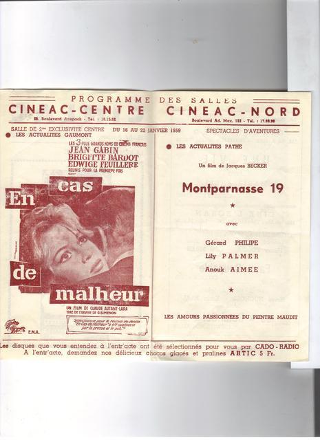 Cineac Centre Cinema
