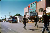Carib color photo
