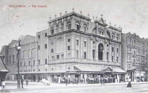 Holloway Empire Theatre