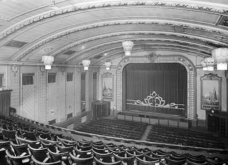 Odeon Bilston