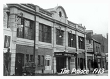 Aldershot Picture Palace 1913