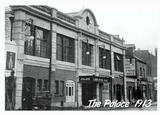 Aldershot Picture Palace 1913